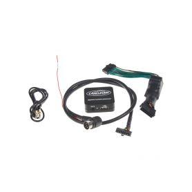 554VL001 Hudební přehrávač USB/AUX Volvo USB hudební přehrávače
