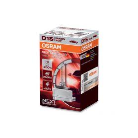 OS66140XNL OSRAM D1S 12/24V 35 PK32d-2 NBR LASER (1ks) OEM Xenony