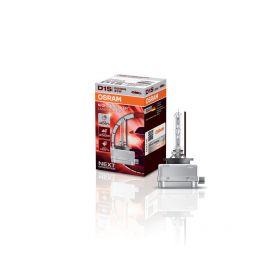 CarClever LED T20 (7440) oranžová, 12-24V, 30LED/3030SMD 1-95252ora