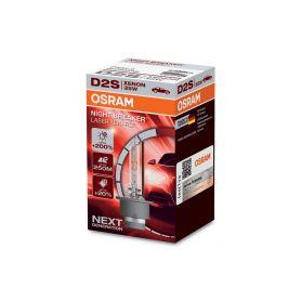 OS66240XNL OSRAM D2S 12/24V 35 P32d-2 NBR LASER (1ks) OEM Xenony