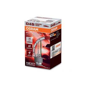 OS66440XNL x OSRAM D4S 12/24V 35 P32d-5 NBR LASER (1ks) OEM Xenony