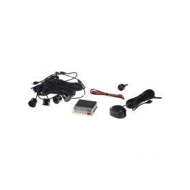 PS4AKU3 Parkovací systém 4 senzorový - akustická signalizace Bez displeje