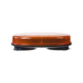 KF18M Rampa oranžová, 32LEDx1W, magnet, 12-24V, 200mm, ECE R65 Malé magnetické