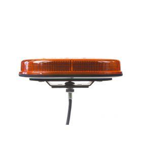 KF18MFIX Rampa oranžová, 32LEDx1W, pevná montáž, 12-24V, 200mm, ECE R65 Malé pevná montáž