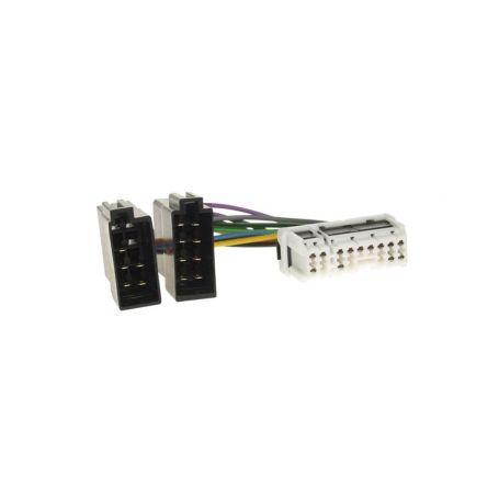PC3-255 Kabel pro NISSAN new OEM / ISO Adaptéry k autorádiím