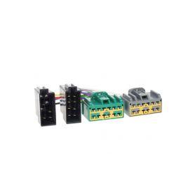 PC3-256 Kabel pro VOLVO new OEM / ISO Adaptéry k autorádiím