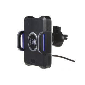 RW-M1 Univerzální QI držák pro telefony motoricky ovládaný Držáky mobilních telefonů