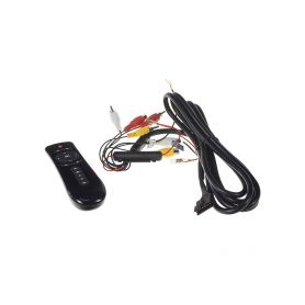 AV adaptéry - kabely AUTOSONIK 2-222071 AUTOSONIK A-1251 AV vstup BMW s TV tunerem 222071