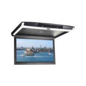"""DS-173ABL Stropní LCD monitor 17,3"""" s OS. Android USB/SD/HDMI/FM, dálkové ovládání se snímačem pohybu, černý Stropní monitory"""