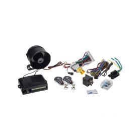 SE539 SAFETY LOCK autoalarm 24V Klasické jednocestné alarmy