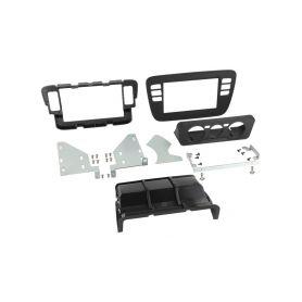 11131 2DIN redukce pro Škoda Citigo, VW up, Seat Mii Redukce pro 2DIN autorádia