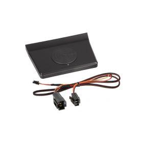 Qi indukční INBAY nabíječka telefonů VW Golf V, Golf VI, Jetta, Eos