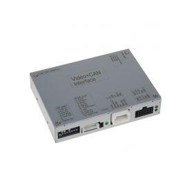 MI1319 Video vstup pro Fiat / Peugeot / Citroen se systémem Uconnect 5 VP2/RA2 Pouze VIDEO