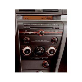 Montážní držáky - konzole  1-701003 GSM konzole pro VW Passat 2005-, Passat CC 2008- 701003