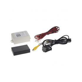 MIV-MFD3A Video vstup pro VW MFD3/RNS510 pro kameru Pouze VIDEO