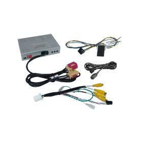 Montážní kabely ACV 2-232282 ACV 232282 LK-20 instalační sada pro zesilovač