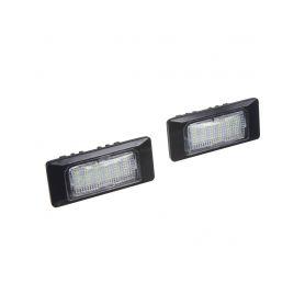 RZVW06 LED osvětlení SPZ do vozu Audi VW Golf VI, Passat B6, Sharan Pro osvětlení SPZ