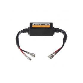 LED-EMCH1 Filtr rušení EMC s redukcí pro žárovky H1, H3, uni Rezistory, eliminátory