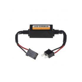 LED-EMCH7 Filtr rušení EMC s redukcí pro žárovky H7 Rezistory, eliminátory