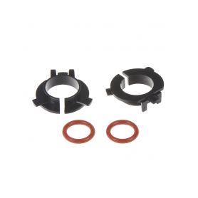 HID-PAT40 Patice výbojek/LED žárovek pro Hyundai/Kia/Mitsubishi Redukce k žárovkám