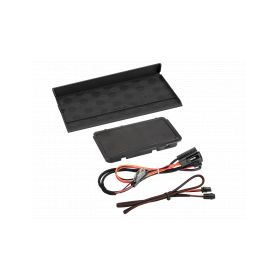 RW-VW07 Qi indukční INBAY nabíječka telefonů VW Passat B8, Arteon 2020-, 10W Inbay - bezdrátové nabíjení