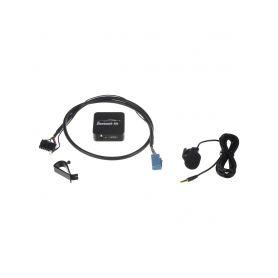 Bluetooth A2DP/handsfree modul pro VW, Škoda, Seat