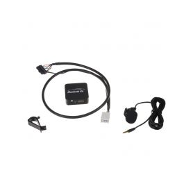 552HFVW009 Bluetooth A2DP/handsfree modul pro VW, Škoda, Seat s Most BLUETOOTH CarClever