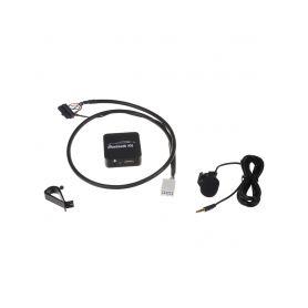 Bluetooth A2DP/handsfree modul pro VW, Škoda, Seat s Most