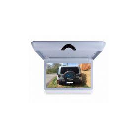"""Stropní LCD monitor 19,5"""" šedý / HDMI / 2 x RCA"""