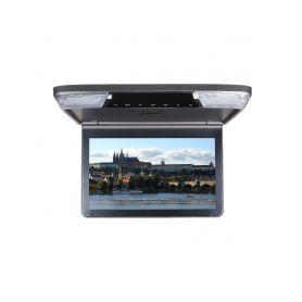"""IC-116DGR Stropní monitor 11,6"""" šedý s DVD/SD/USB/IR/FM Stropní monitory"""
