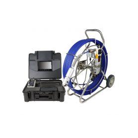 CEL-TEC 2007-039 PipeCam 60 Expert PTZ Inspekční kamery