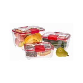 Status 154108, 3 dílný set Skladování potravin
