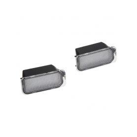 RZFO03 LED osvětlení SPZ do vozu Ford Fiesta,Focus, Kuga, Mondeo Pro osvětlení SPZ