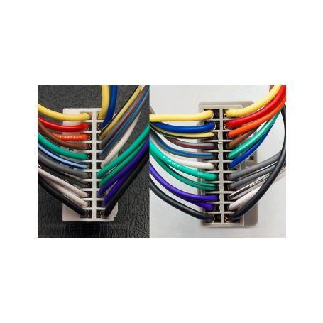 Sinusové měniče MEAN WELL ts-1000-12 TS-1000-212B měnič napětí sínusový 12V na 230V 1000W, DC/AC měnič napětí