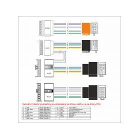 Sinusové měniče MEAN WELL ts-400-24 TS-400-224B měnič napětí sínusový 24V na 230V 400W, DC/AC měnič napětí