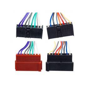 Sinusové měniče MEAN WELL ts-400-12 TS-400-212B měnič napětí sínusový 12V na 230V 400W, DC/AC měnič napětí