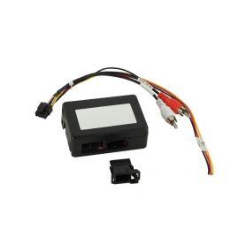 27027 Active syst. adapt. pro BMW s optikou Adaptéry pro aktivní systémy