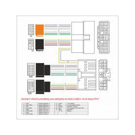 Phoenix 24/350, měnič napětí 24V na 230V 350VA sínus - 1
