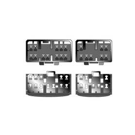 Phoenix 24/800, měnič napětí 24V na 230V 800VA sínus - 1