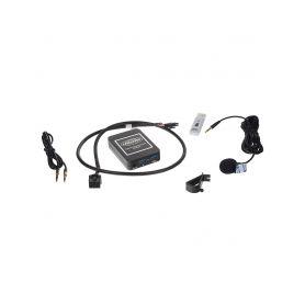 555FO003 Hudební přehrávač USB/AUX/Bluetooth Ford 5000, 6000, Jaguar USB/BLUE hudební přehrávače