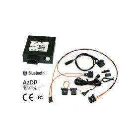 HF BTBW02 Bluetooth HF sada do vozů BMW do 2010 OEM HF sady