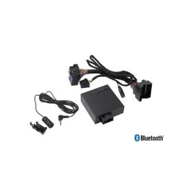 HF BTVW05 Bluetooth HF sada do vozů VW, Škoda, verze Plus OEM HF sady