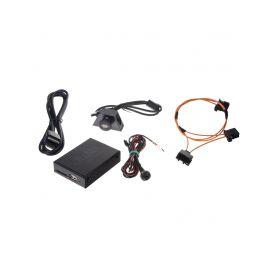 554AD001 Hudební přehrávač USB/iPod Audi MMI 2G USB hudební přehrávače