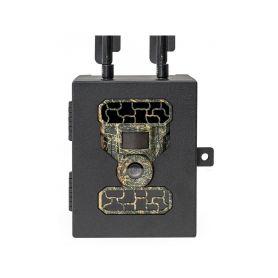 OXE 2008-049 Ochranný kovový box pro fotopast Panther 4G Fotopasti