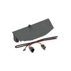 Inbay 870311 ® Qi nabíječka Ford Fiesta (17-) Inbay - bezdrátové nabíjení