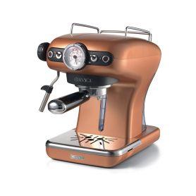 Ariete Classica Espresso kávovar, medený, 1389/18 Kávovary