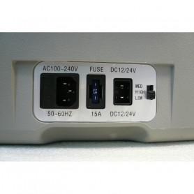 Rámečky pro instalaci CB radio  2-373104 Rámeček CB radiostanice 373104