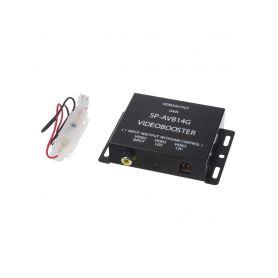 80034 Aktivní rozbočovač video signálu 1IN/4OUT Rozbočovače a přepínače