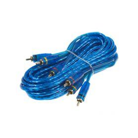 Potahy - montážní materiál Mecatron 2-374086 Mecatron 374086 Umělý semiš modrý
