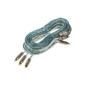 RCA audio/video kabel Hi-End line, 5m